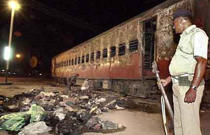 Godhra Riots Video