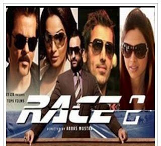 Race 2 2013 Full Hindi Movie I Latest Bollywood Movies I