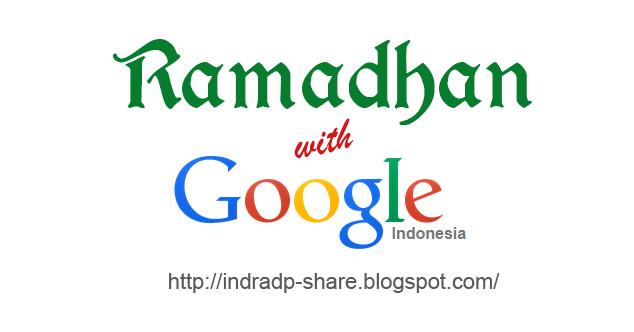 Google Luncurkan Situs Khusus Ramadhan Untuk Meriahkan Bulan Puasa