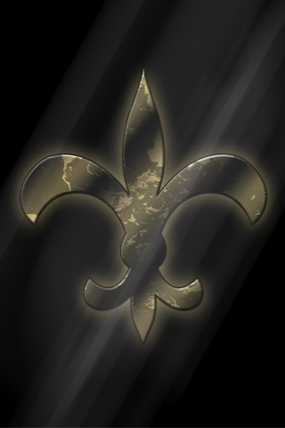 Perfect New Orleans Saints IPhone Wallpaper