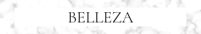 Belleza