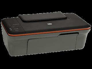 تحميل تعريف طابعة HP DESKJET 2050a لمختلف انواع الويندوز