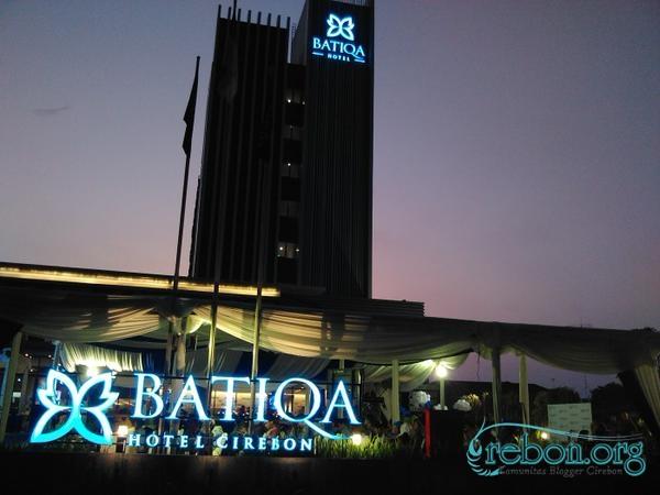 Meriahnya Grand Opening Batiqa Hotel Cirebon