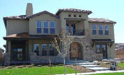 Tjc Real Estate Stapleton Builders