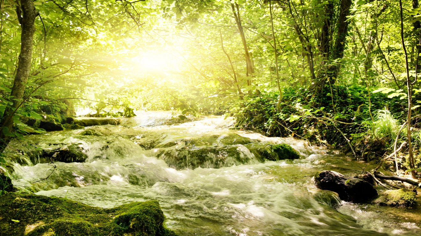 Landscape HD Wallpapers: Nature Wallpapers 2 (Resolution