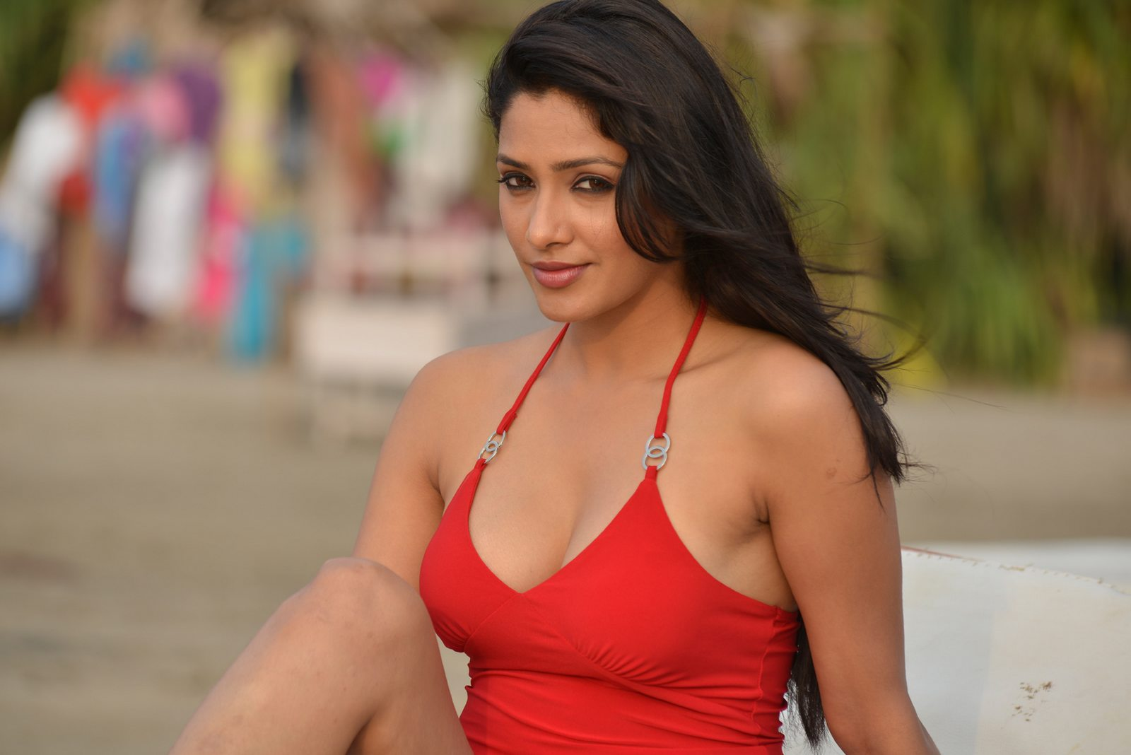 Kesha Khambati sizzling hot photos-HQ-Photo-6