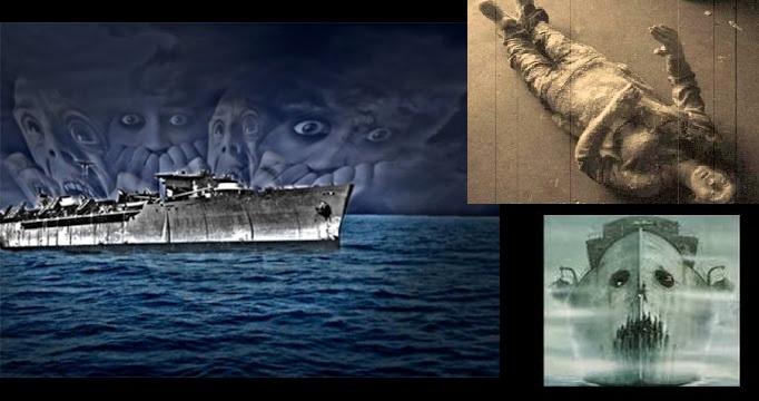Το Ολλανδικό πλοίο Ourang Medan, ένα ανεξιχίαστο μυστήριο (photos-video)