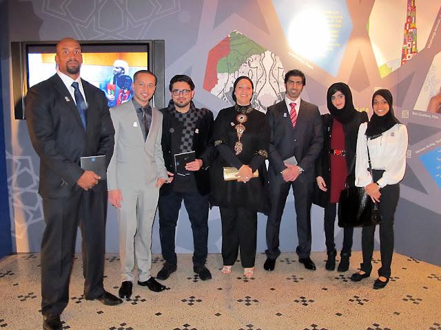 BIE General Assembly - Paris Opera - Expo Ambassadors - Expo 2020 Dubai Blog