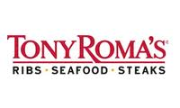 The Glasgow Experience- Tony Roma's