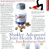Shaklee Advanced Joint Health Jaga Kesihatan Sendi