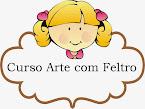 18° Curso Arte com Feltro - CANCELADO!