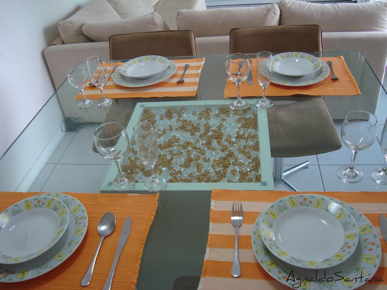 Agnaldo santana mesas - Mesas decorativas ...