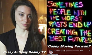 Notorious Tot Mom Casey Anthony Wants Her Reality TV Show Called 'Casey Moving Forward'