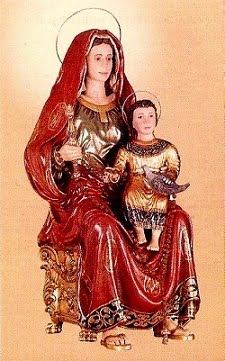 Santa María de la Paz