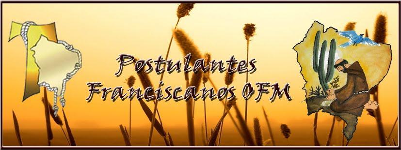 Postulantes OFM