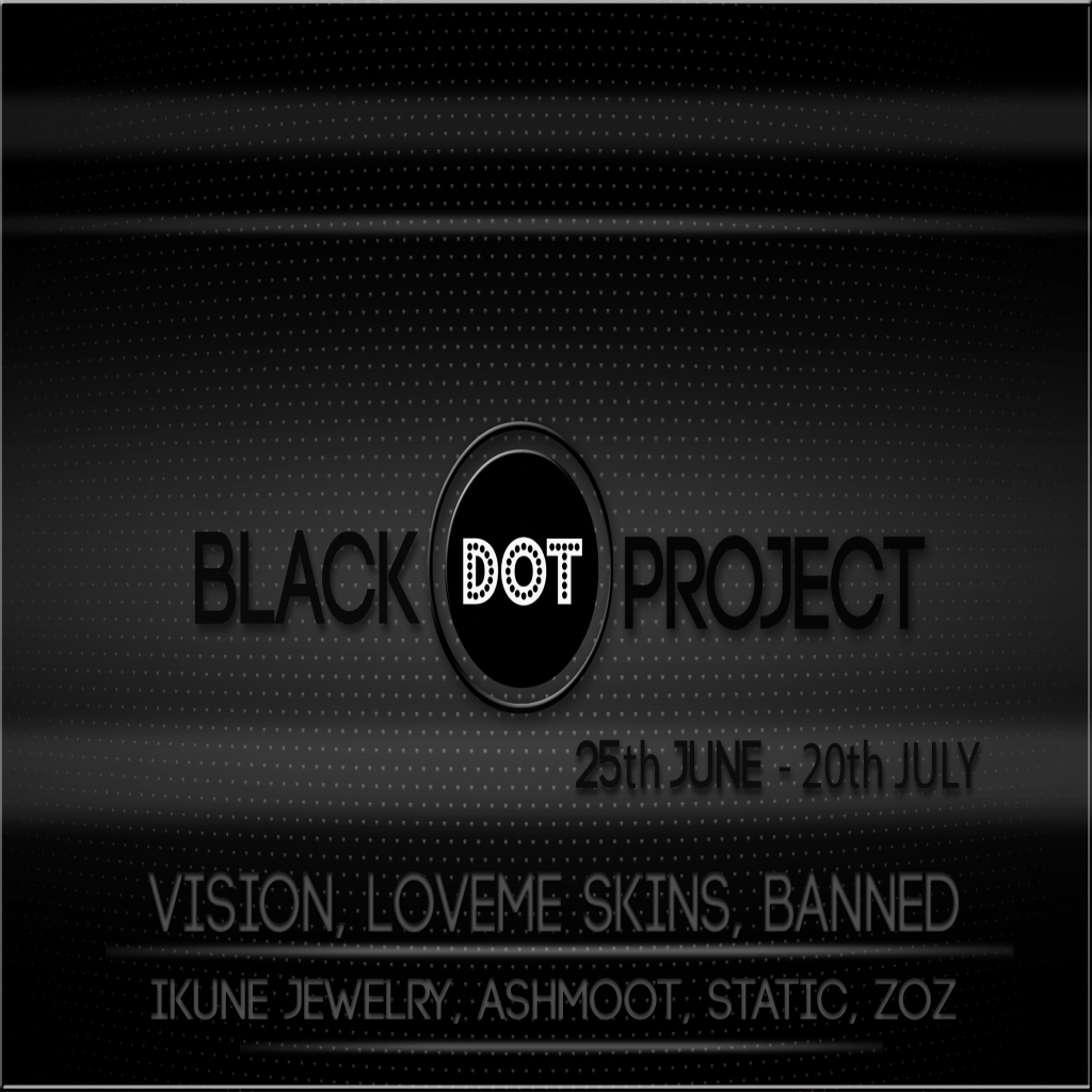 The Black Dot Project