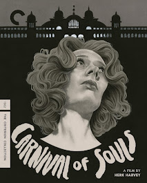 Trailer de 'Carnival of Souls' de Herk Harvey.