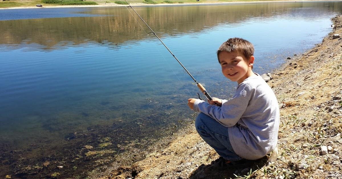Idaho fly fishing for Fl fishing report
