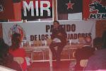 Compañero Jaime Contreras, 6 de diciembre 2010-2013