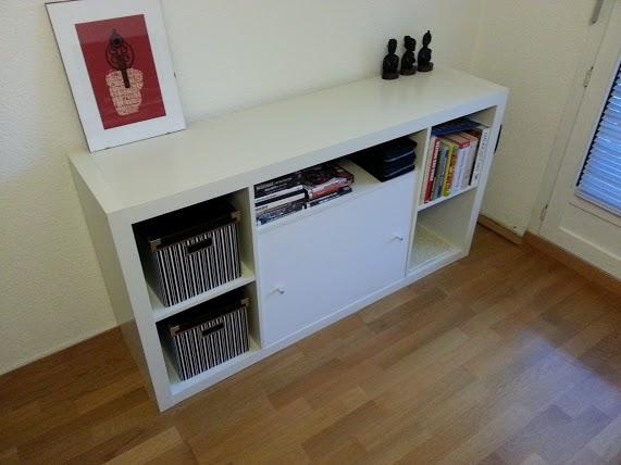 Accessori economici ma con stile mobili ikea modificati for Costo medio a lato di una casa a 2 piani