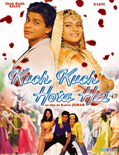 Ver Kuch Kuch Hota Hai (1998) Online