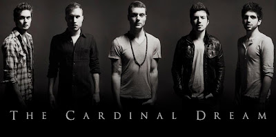 The cardinal dream, cardinal dream, cardinal, dream, dream cardinal, the dream cardinal