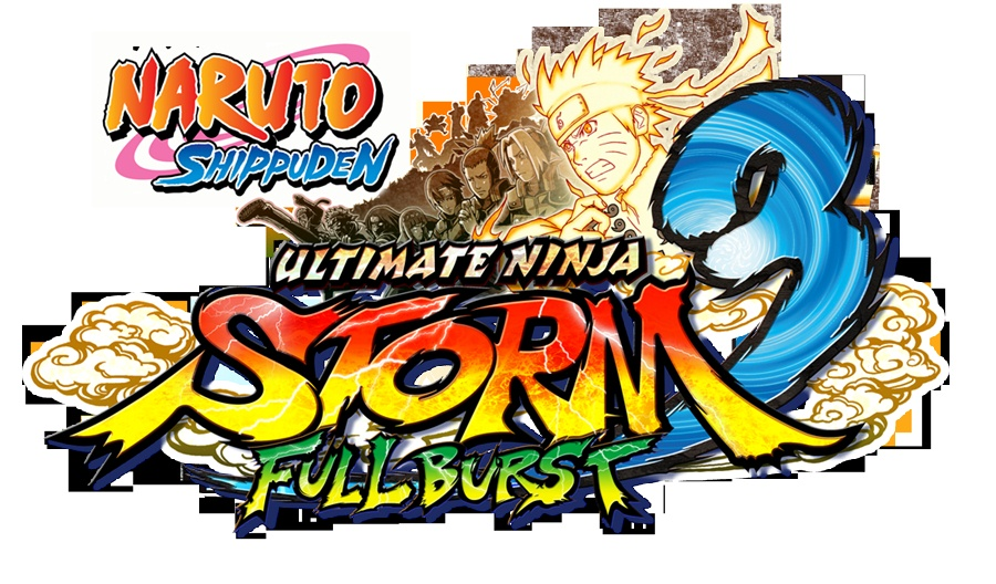 Naruto Shippuden Ultimate Ninja Storm 3 Full Burst PC Download Poster