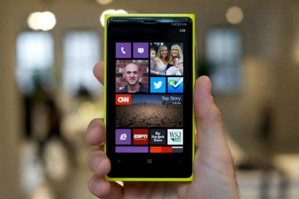 nokia lumia 920 amarillo características méxico telcel precio windows phone 8
