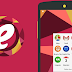 Easy Circle Icon Pack v2.2.9 Apk