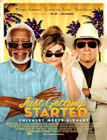 Just Getting Started pelicula online