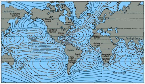 NephiCode: The Oceanic Winds and Currents of Antiquity