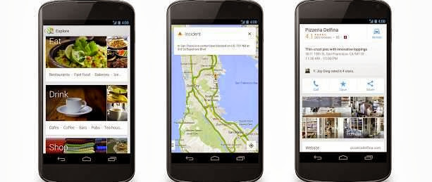 Google Maps Update brings many new features for Android v7.3