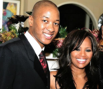 Deshawn and Eric Snow divorce