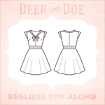 Deer &amp; Doe