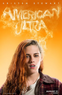 Sinopsis Film American Ultra 2015 (Kristen Stewart, Jesse Eisenberg)