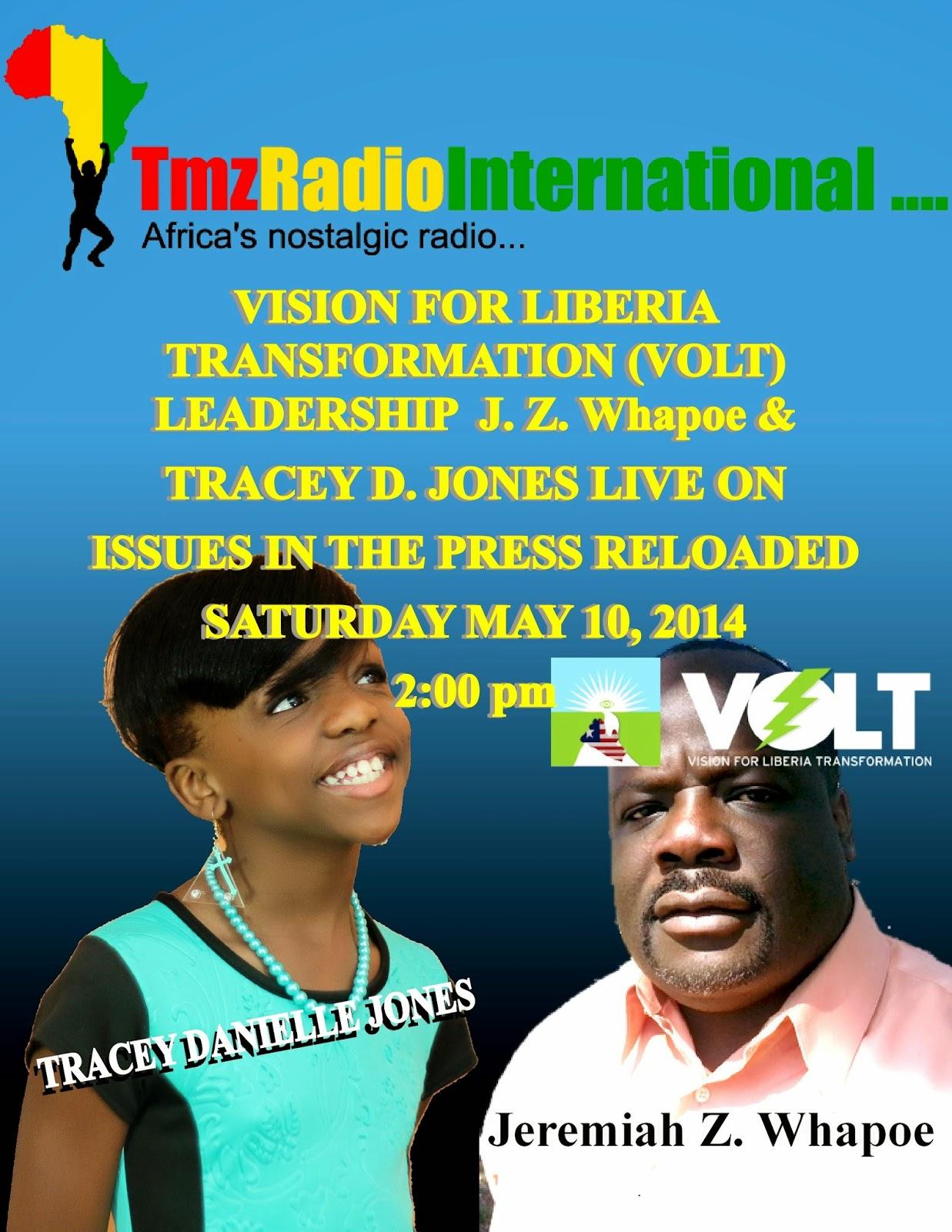 Tmz Radio International, Issues in the press