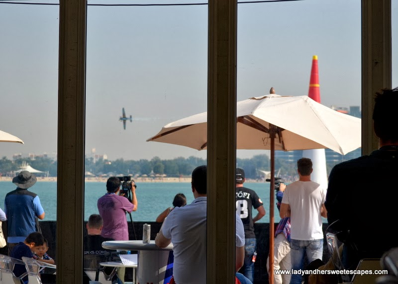 Red Bull Air Race Media Center 2