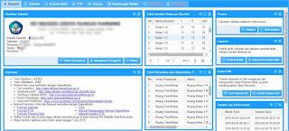 Update Aplikasi Dapodikdas V.3.0.4 Tahun Pelajaran 2015/2016