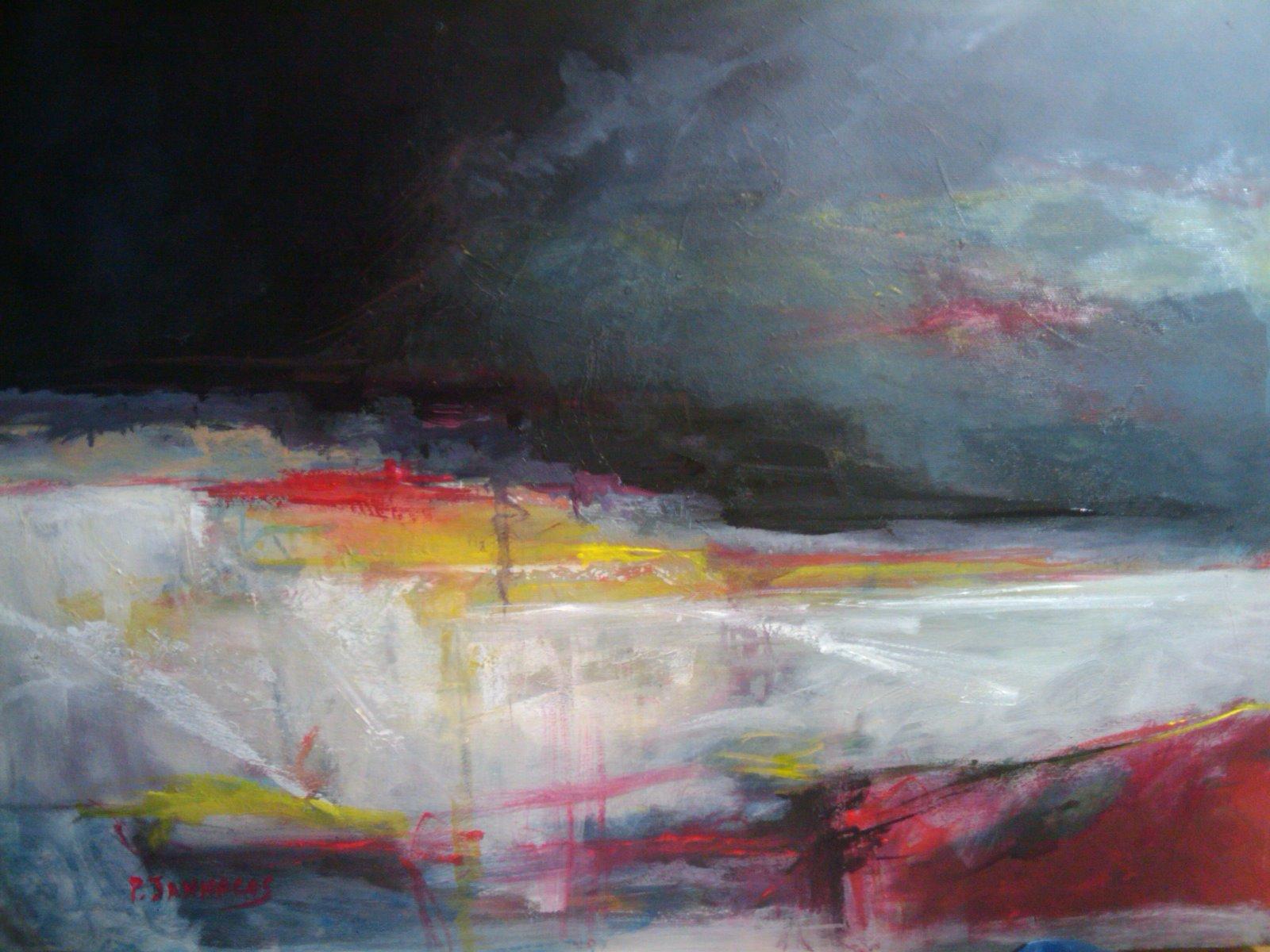 Amato P.JANNACOS e Nadia Di Meo ARTE: Arte contemporanea di P.Jannacos  CW58