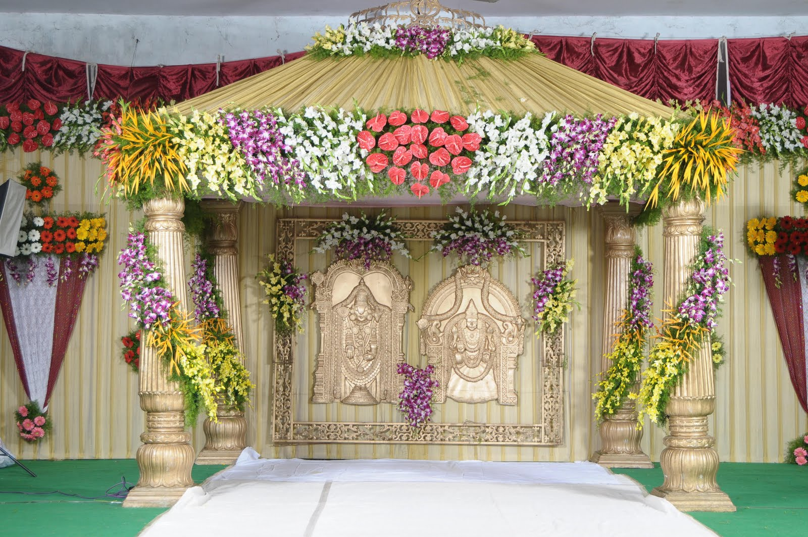 About marriage marriage decoration photos 2013 marriage for Art decoration ideas