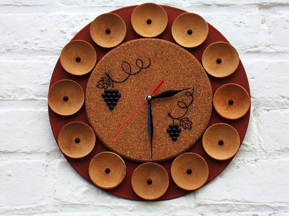 https://www.etsy.com/listing/167158168/wall-clock-the-grapes-unique-gift-cork?ref=favs_view_8