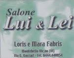 SALONE LUI - LEI