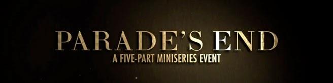 Assistir Parade's End 1 Temporada Online