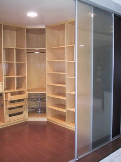 Гардеробы шкафы встроенные