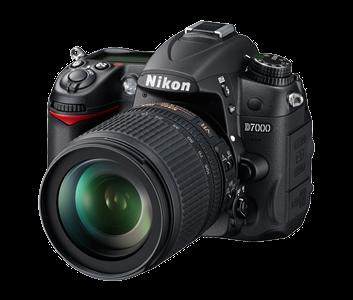 My 2nd Camera