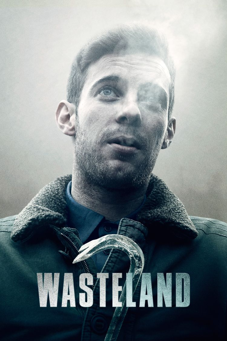 Download - Wasteland - BRRip AVI + RMVB Legendado ( 2013 )