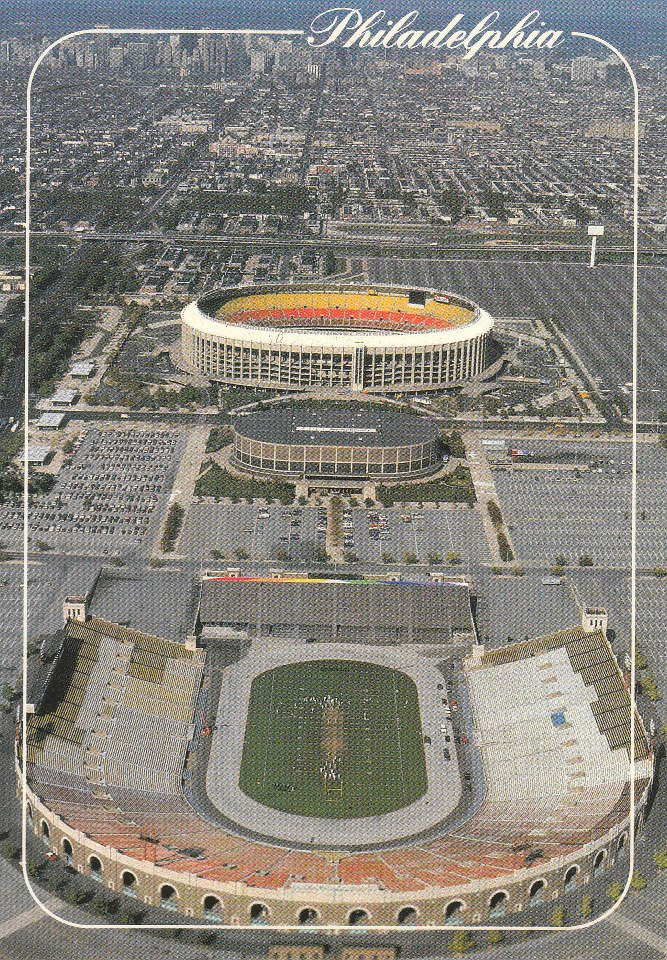 The Gateway To Philadelphia New Philadelphia Sports