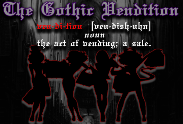 The Gothic Vendition