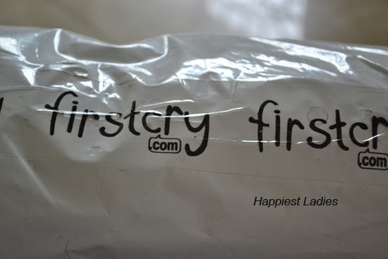 Shopping at Firstcry.com