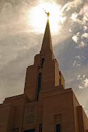 LDS Temples!